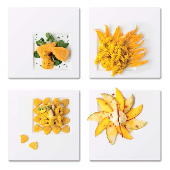 4 gialli