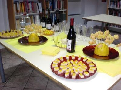 Cucina Monocromatica 1