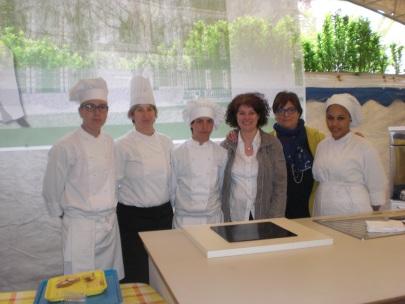 Cucina Monocromatica Officinalia Belgioioso
